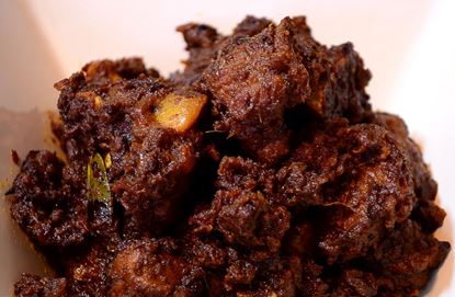 Picture of Beef Bhuna (new)