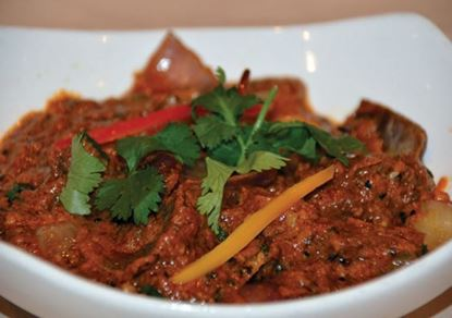 Picture of Beef Dupiaza (new)