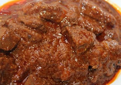 Picture of Beef Special Bhuna
