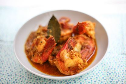 Picture of Bengal King Prawn