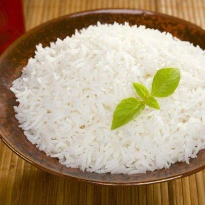 Picture of Boiled Rice