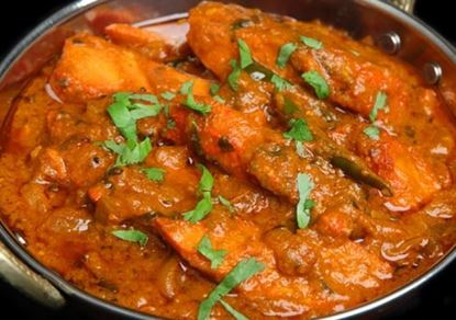 Picture of Chicken Balti