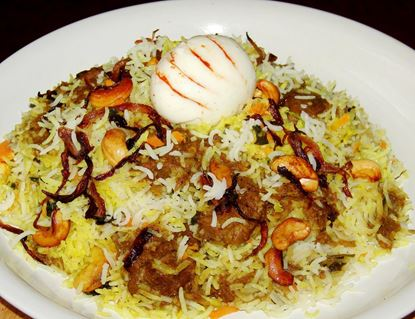 Picture of Jolpai Special Mixed Biryani (new)