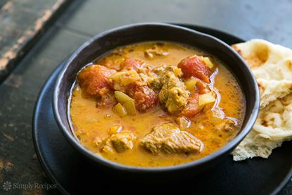 Picture of Lamb Korma