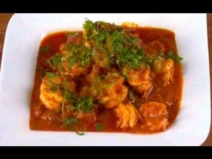 Picture of Prawn Bhuna