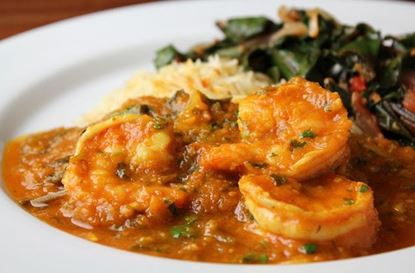 Picture of Prawn Pathia