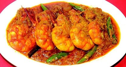 Picture of Prawn Dupiaza