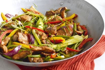 Picture of Stir Fry (Beef)